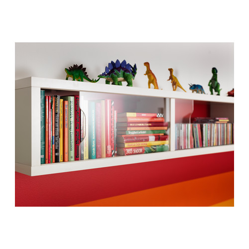 Etagere murale ikea images - Element mural porte coulissante ...