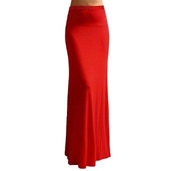 3ae67689deb1 Jupe rouge longue mini jupe tube